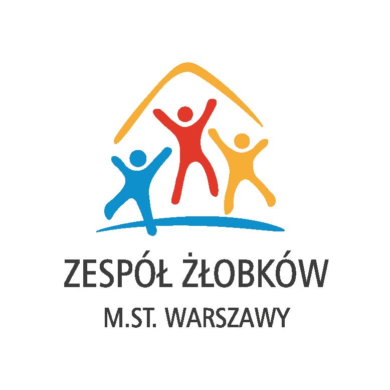 Logo Zespołu Żłobków - Przejdź do strony głównej