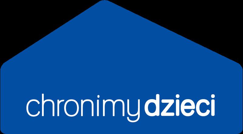 logo programu chronimy dzieci